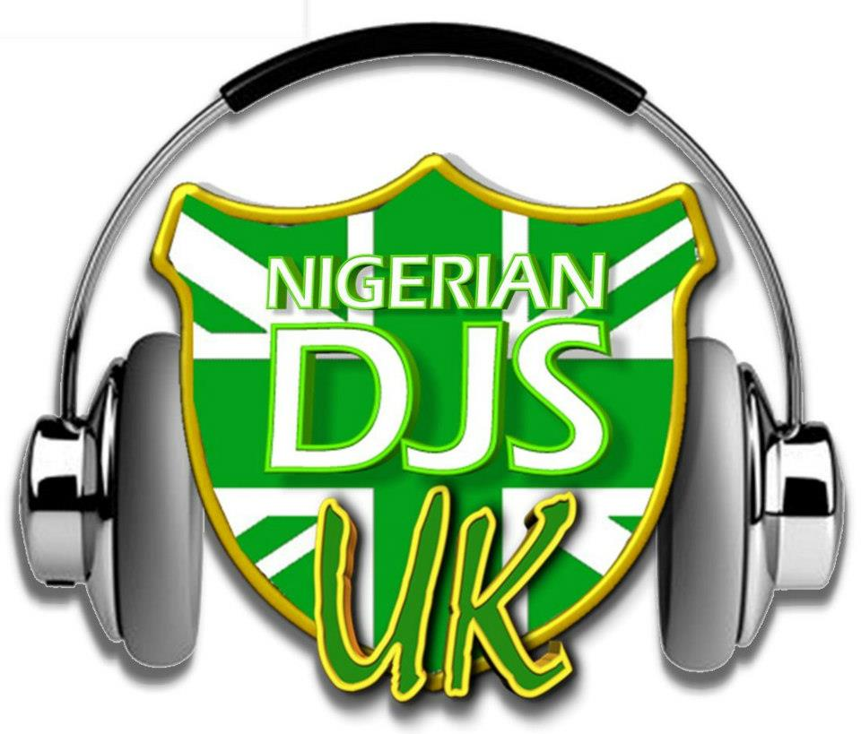 Nigeria's finest UK DJs industry party 2012 (1/6)