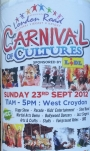 West Croydon`s First Carnival of Cultures