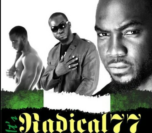 Interview with Afrobeats Artiste Radical 77